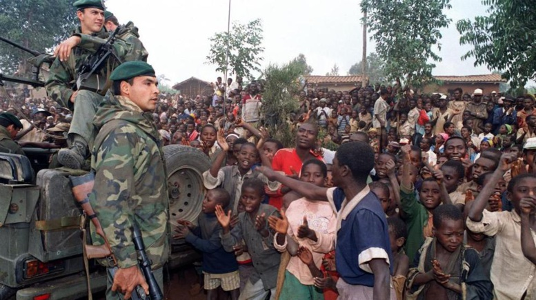 Génocide rwandais: la France examine la demande de coopération judiciaire de Kigali