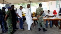 Gambie: affluence dans les bureaux de vote pour la présidentielle