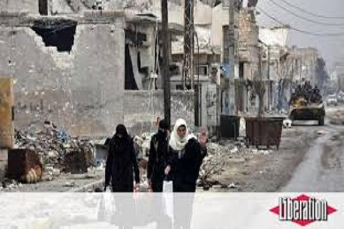 Syrie : les Nations unies craignent qu'Alep ne devienne «un gigantesque cimetière»