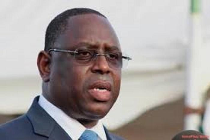 Décès de Ousmane Sow : Macky Sall rend hommage à un immense homme de culture