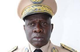 """Installé ce matin, le CEMGA Cheikh Gueye décline ses ambitions: """"Effort, effort et effort..."""""""