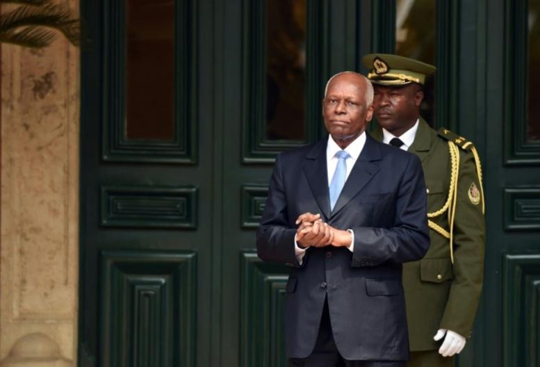 Angola: le président dos Santos ne se présentera pas à un nouveau mandat en 2017