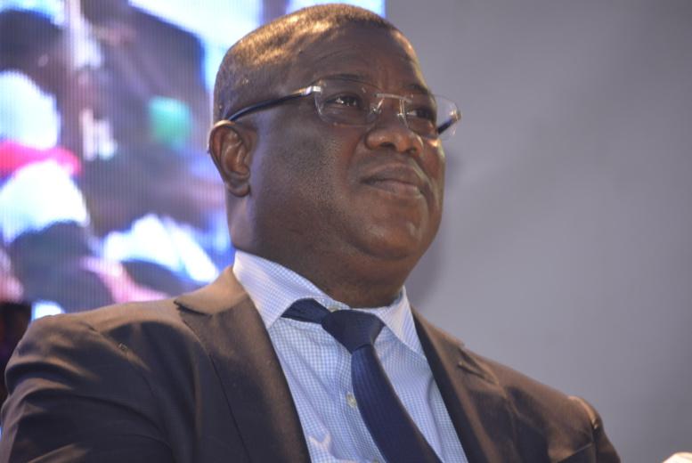 Abdoulaye Baldé : « L'UCS est trop grand pour se fondre dans un autre parti »
