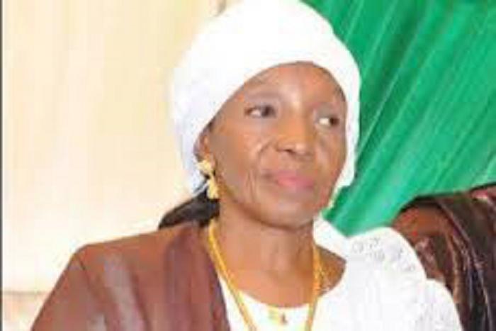 A titre posthume : la permanence nationale de l'Apr va porter le nom de feue Fatoumata Makhtar Ndiaye