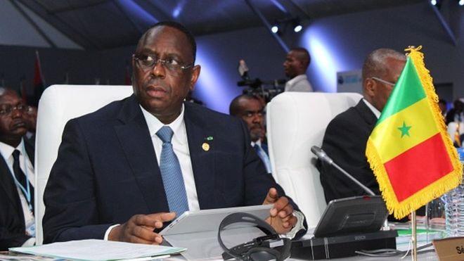 Insécurité dans le monde: Dakar accueille un forum stratégique sur la sécurité