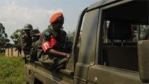 Des affrontements en RDC