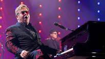 Malade, Elton John annule son concert prévu ce soir à Nantes
