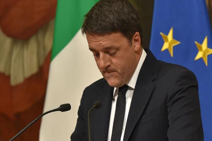Italie: Matteo Renzi annonce qu'il démissionnera à 18 heures