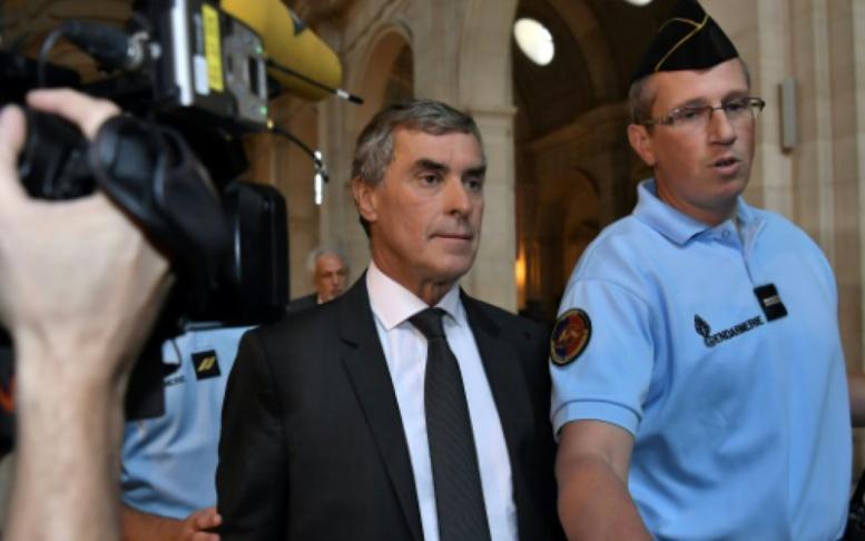 France : Jérôme Cahuzac condamné à trois ans de prison ferme pour fraude fiscale