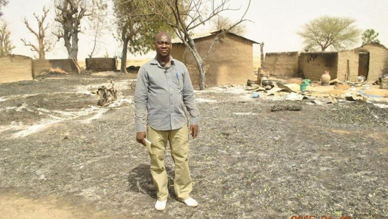 Cameroun: reprise... et ajournement du procès d'Ahmed Abba