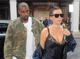 Kim Kardashian et Kanye West bientôt divorcés ? La garde des enfants en jeu