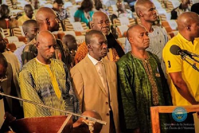 Mali: le procès du chef de l'ex-junte Sanogo renvoyé à 2017