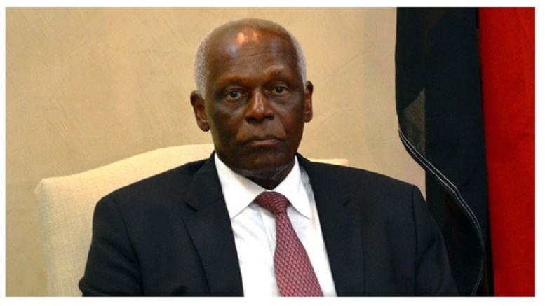 Angola : Le successeur d'Eduardo Dos Santos sera connu samedi
