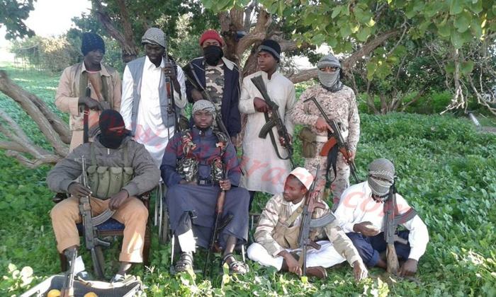 (Revue de presse du vendredi 09 décembre 2016) Une trentaine de djihadistes dans les prisons sénégalaises