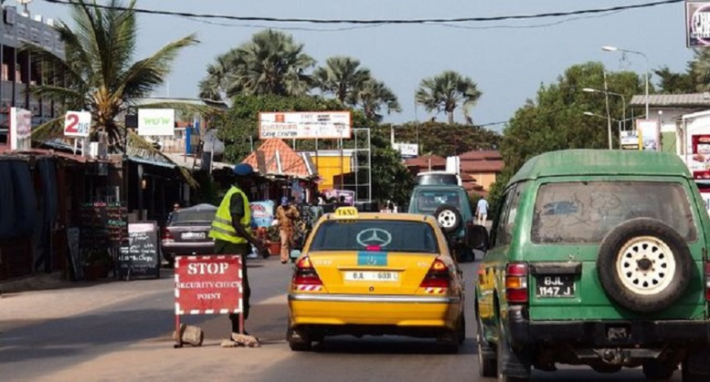 Gambie: Jammeh reste sourd aux pressions internationales