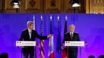 Syrie: la réunion de Paris s'achève sur un constat d'impuissance