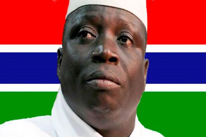Yaya Jammeh : Seul contre tous