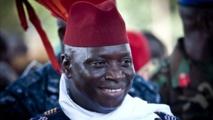L'ONU met la pression sur Jammeh