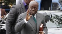 Nana Akufo-Addo : un avocat pour le Ghana