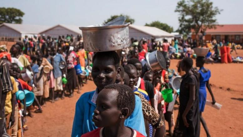 Soudan du Sud: la menace d'un génocide