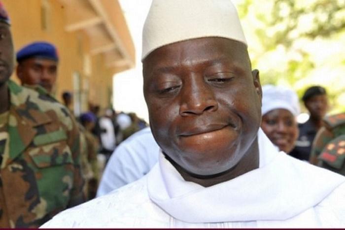 """Pr Pape Samba Ndiaye: """"il faut accorder à Yaya Jammeh une porte de sortie honorable"""""""