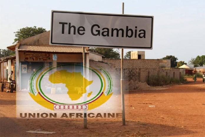 Après  la CEDEAO, les imams et chefs religieux de la Gambie rencontrent Yahya Jammeh
