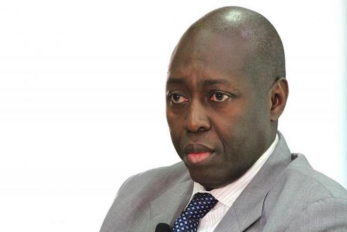Alternance à Mankoo Wattù Senegaal : Mamadou Lamine Diallo remplace Malick Gackou