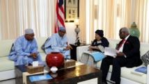 Gambie: la communauté internationale maintient la pression sur Jammeh