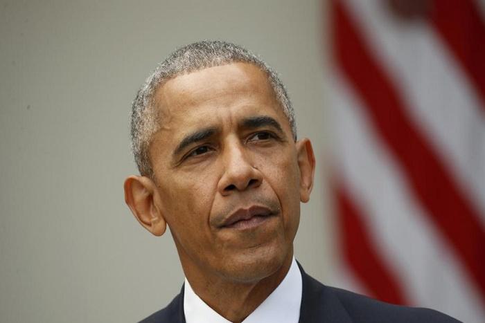 Présidentielle: Obama envisage des mesures pour riposter aux piratages russes