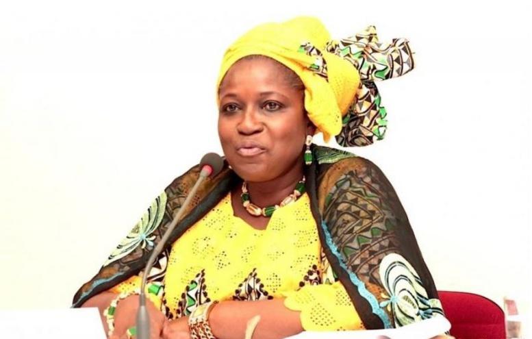 Innocence Ntap Ndiaye élue coordinatrice du Groupe international francophone de dialogue social