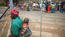 Une organisation des droits de l'homme sud-africaine récompensée par la France