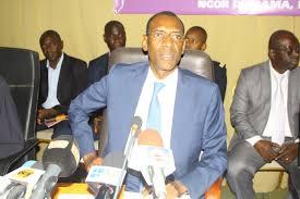 Le dialogue politique relancé: Abdoulaye Daouda Diallo reçoit la classe politique