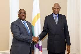 Visite du président Macky Sall en France: Abdou Diouf dans le comité d'accueil
