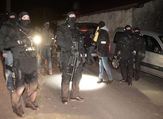 Imbroglio autour d'arrestations lors d'une opération contre ETA