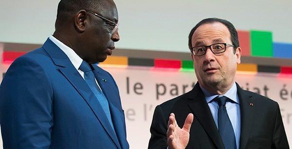 Visite d'Etat en France: quand l'opposition sénégalaise rate le TER en marche...