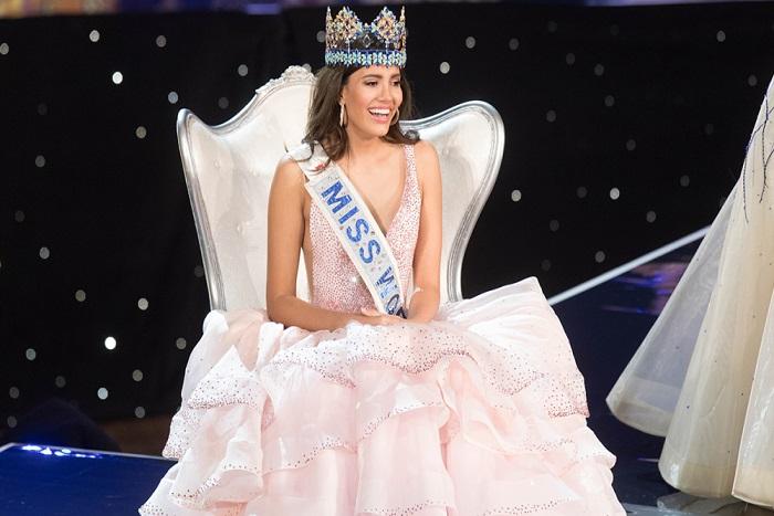 Miss Monde 2016: Miss Porto Rico couronnée
