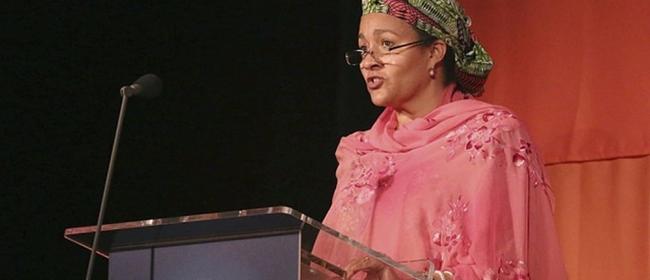 Le numéro 2 de l'ONU sera une femme africaine