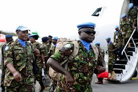 Les Etats-Unis veulent un vote à l'ONU pour un embargo sur les armes au Soudan du Sud