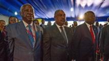RDC : le nouveau gouvernement officialisé