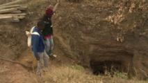 RDC : 20 morts dans l'éboulement d'une mine