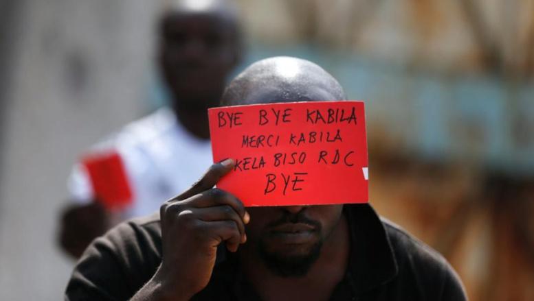 Kabila au pouvoir après le 19 décembre: situation politique confuse en RDC