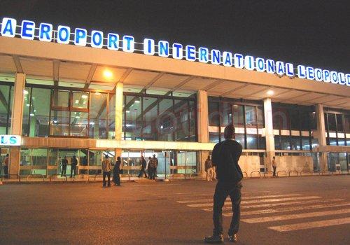 L'insulteur des policiers de l'aéroport L.S.S, arrêté