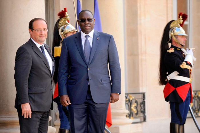 """Visite de Macky Sall en France-Mame Less Camara : """"Le vieux nègre et la médaille toujours d'actualité"""""""