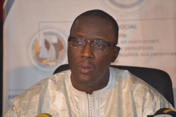 Cheikh Oumar Ann : «Nous devons aux restaurants universitaires une facture de 4 milliards de FCFA »