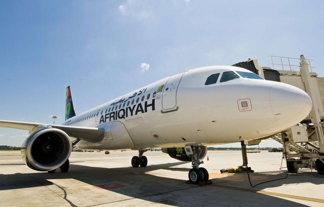 Un avion libyen détourné vers Malte