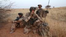 Mali: succès d'une opération menée entre les soldats de Barkhane et le Niger