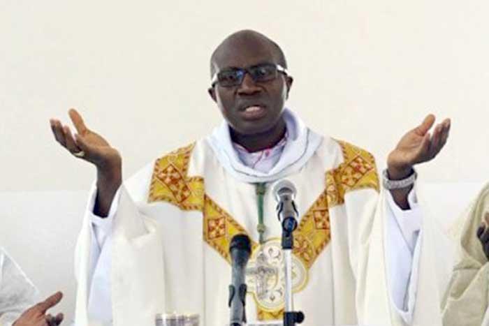 Noël à Ziguinchor : les chrétiens prient pour la paix en Gambie