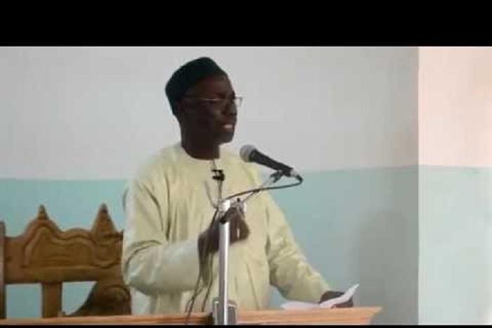Dossier palestinien : le Ris soutient la position du Sénégal