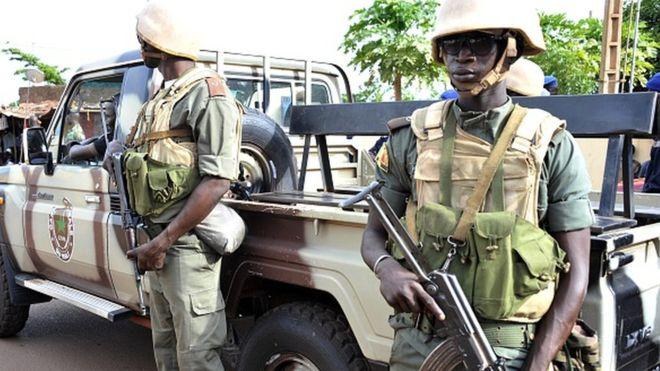 Le Quai d'orsay confirme le rapt d'une humanitaire franco-suisse — Mali