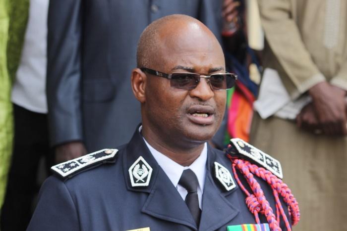 Tambacounda : Oumar Maal veut «de nouveaux policiers»
